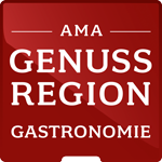 AMA Genussregion Gastronomie